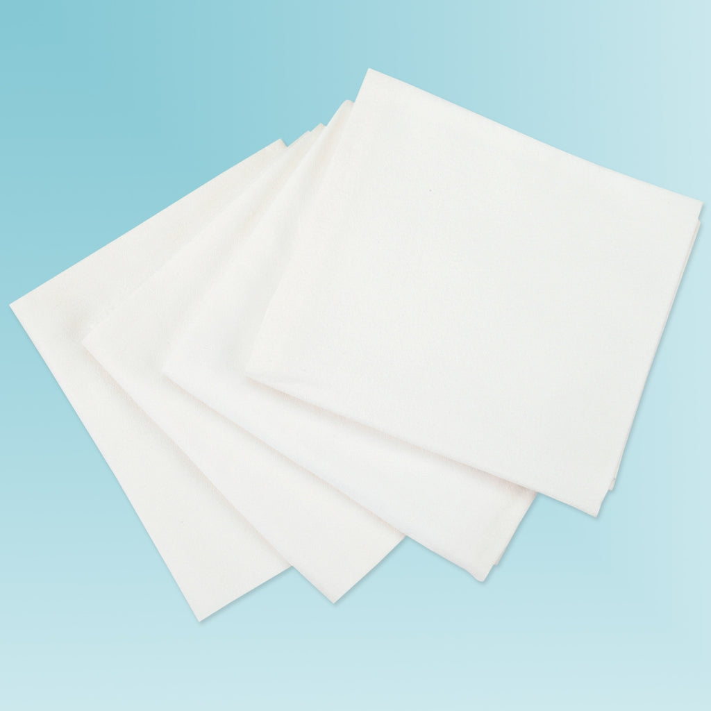 "Flour Sack Towel Set of 4, 32"" x 36"""