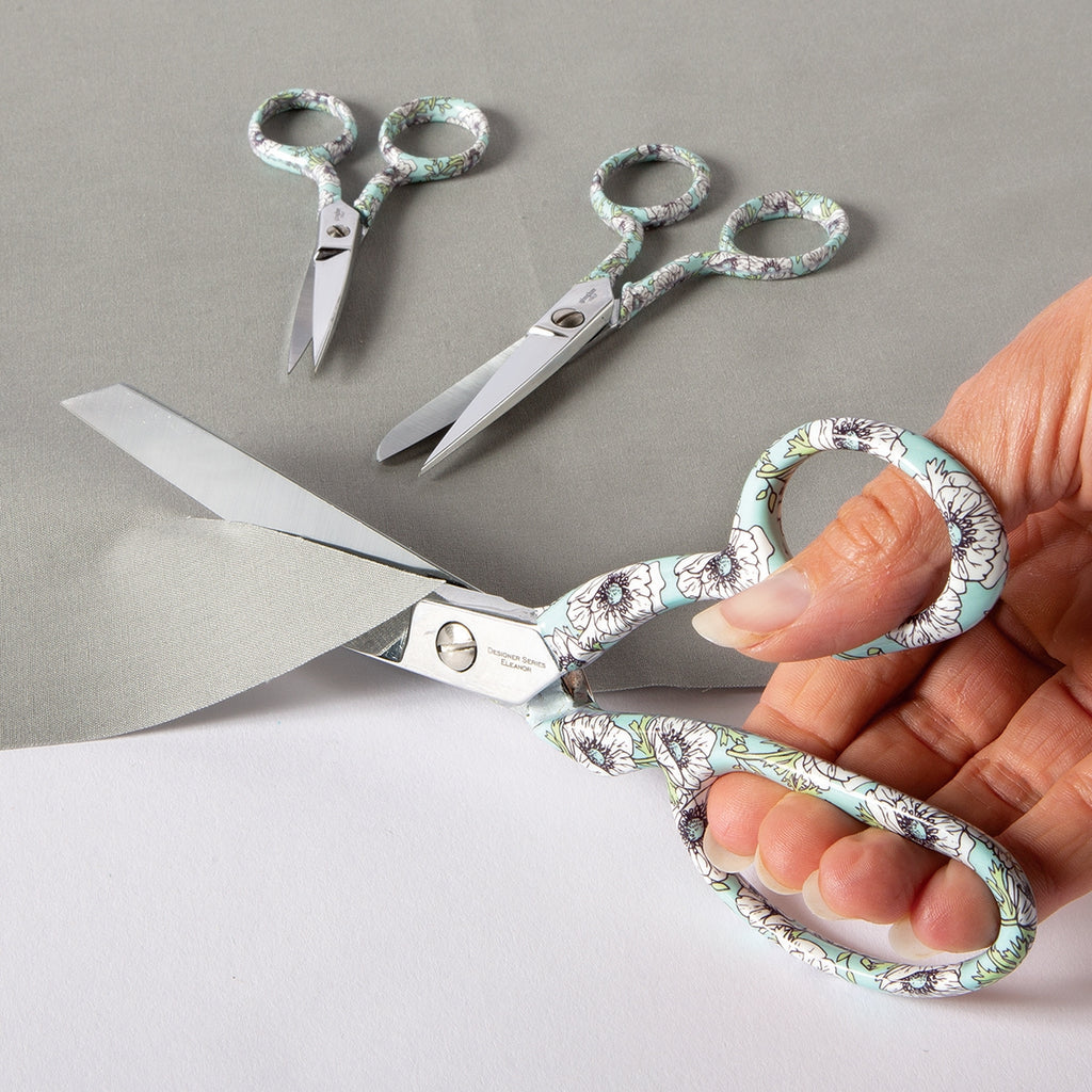 Eleanor Gingher Designer Scissors Set