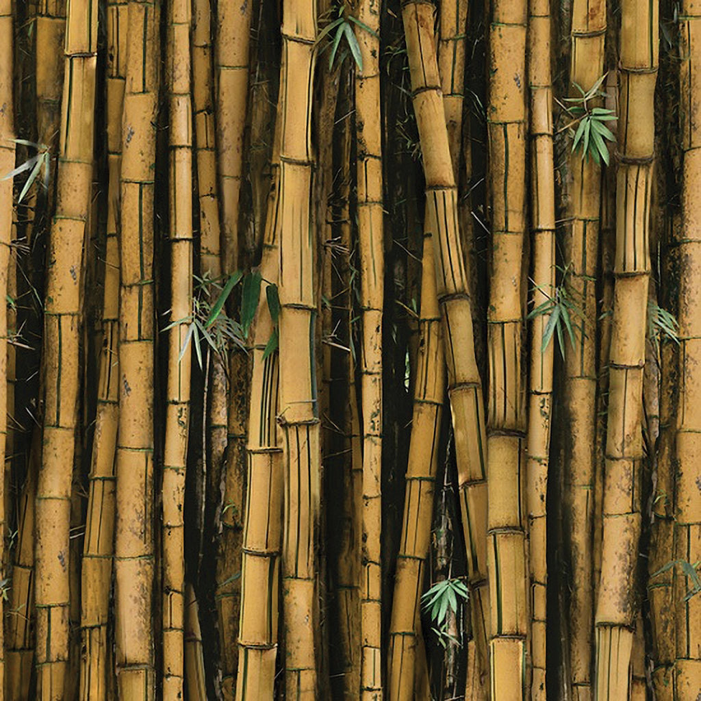 Call of the Wild Bamboo Fabric