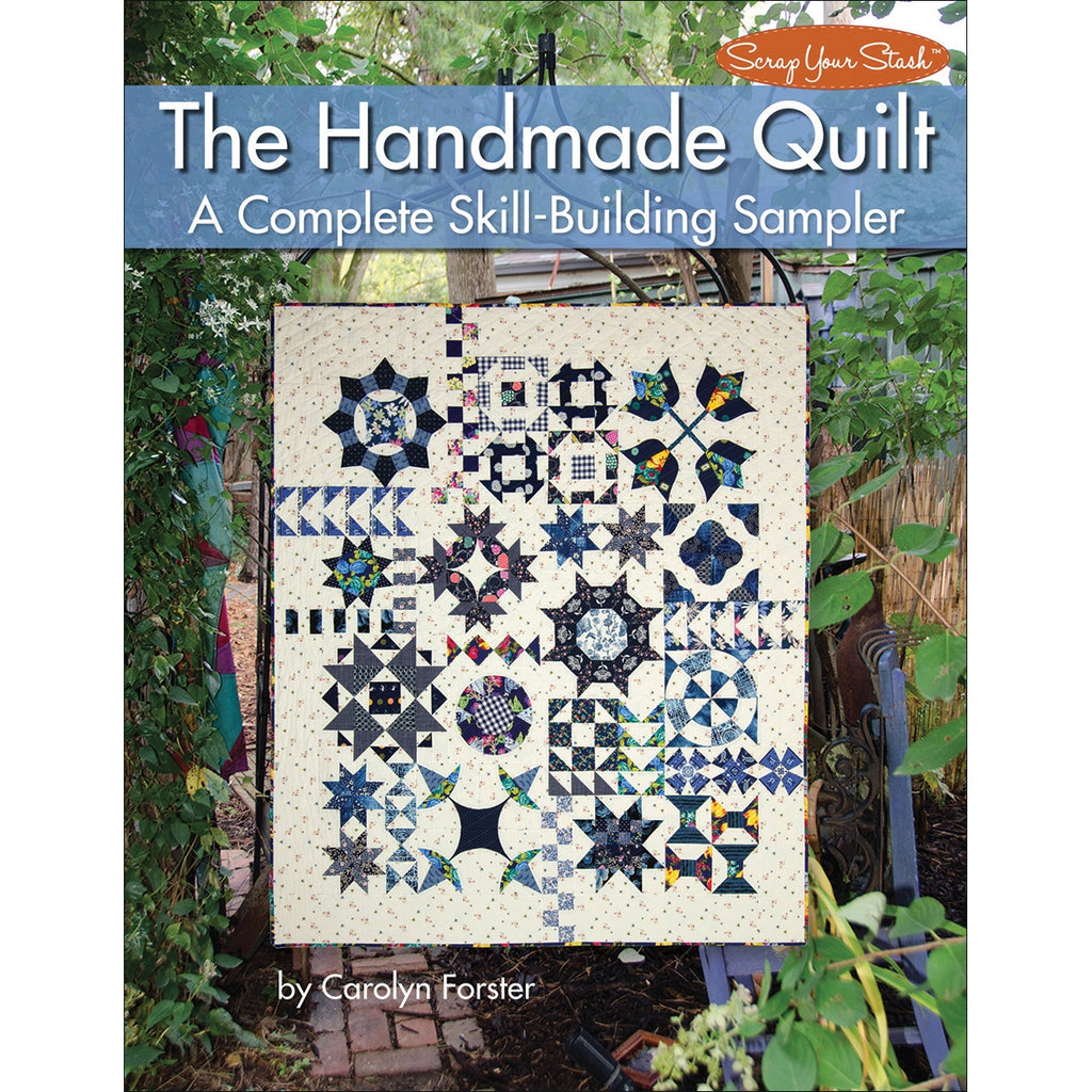The Handmade Quilt Book