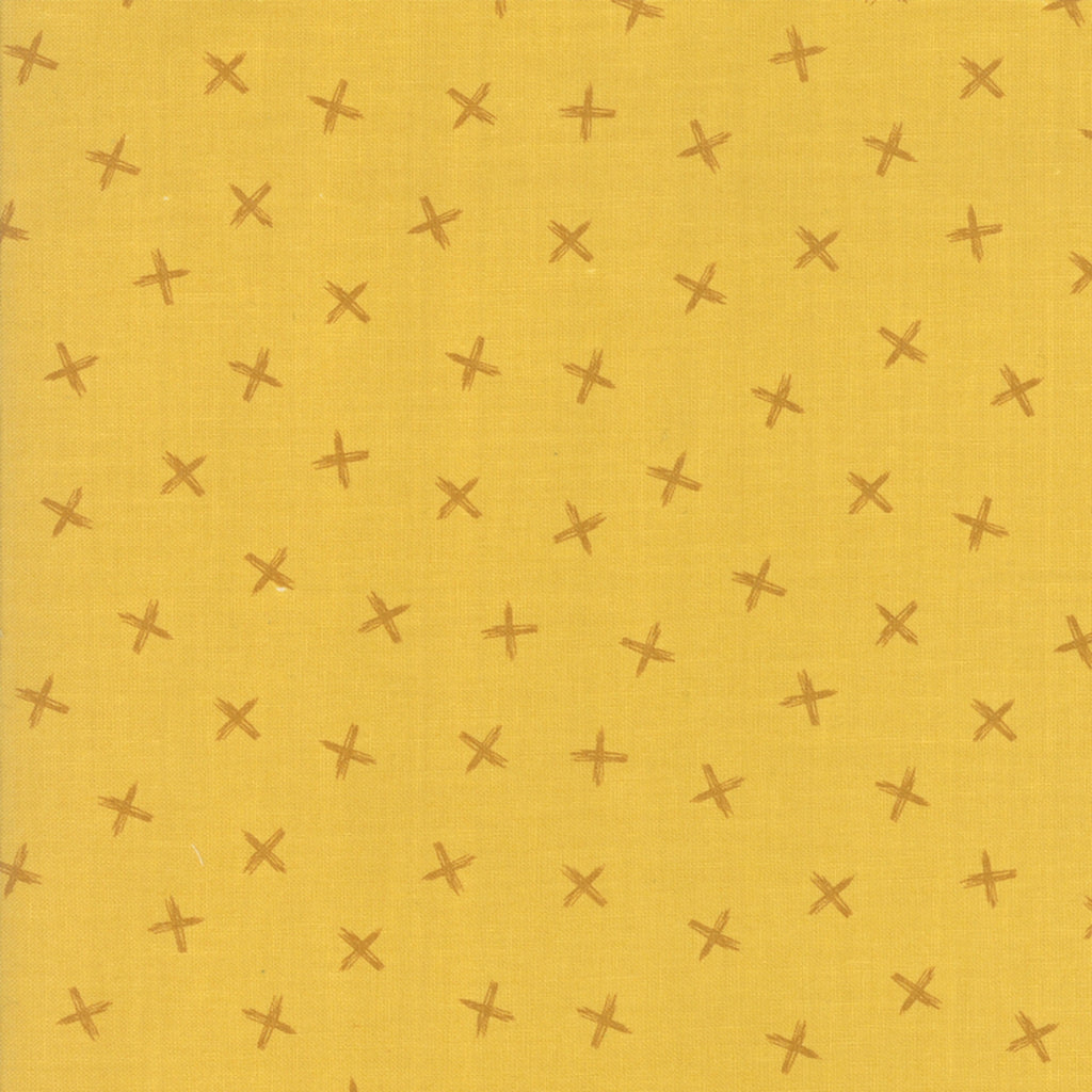 Safari Life Star Fabric