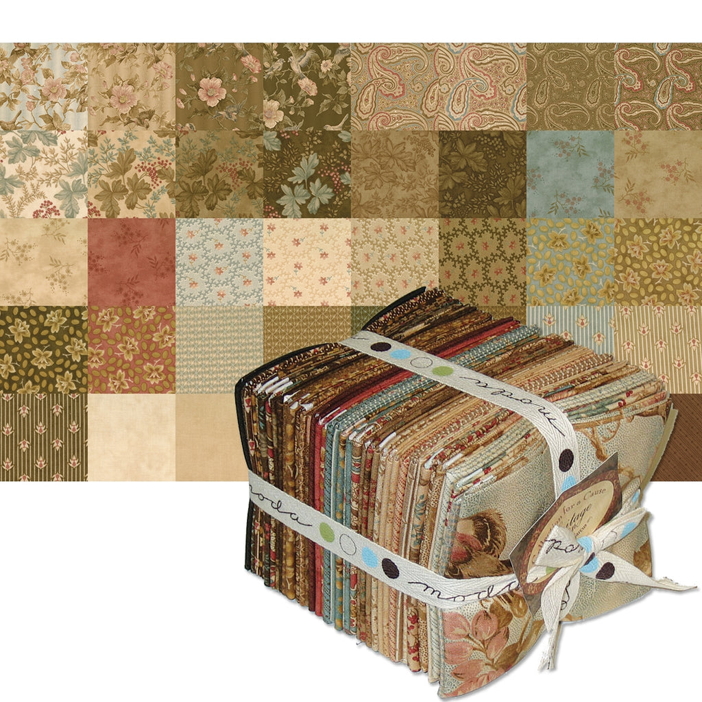 Heritage Fat Quarter Pack