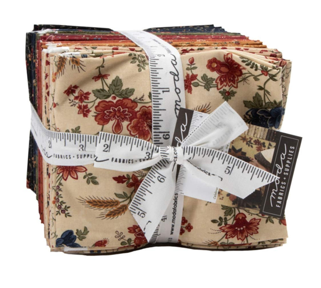Milestones Fat Quarter Pack