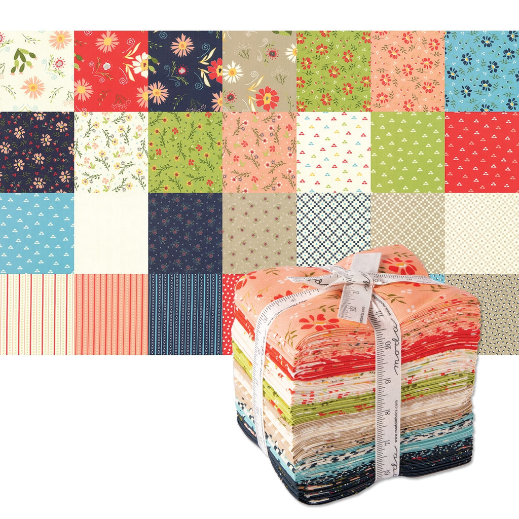 Walkabout Fat Quarter Pack