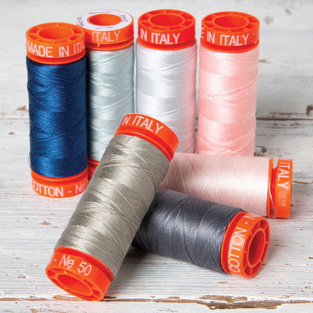 Nancy's Notions Aurifil Thread Pack