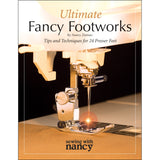 Ultimate Fancy Footwork Book