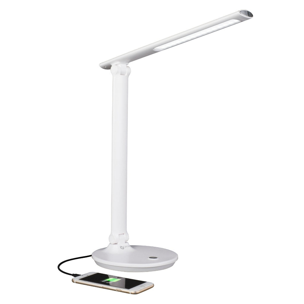 OttLite Emerge LED Desk Lamp
