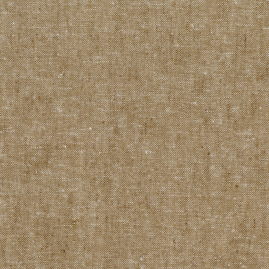 Taupe Essex Yarn Dyed Fabric