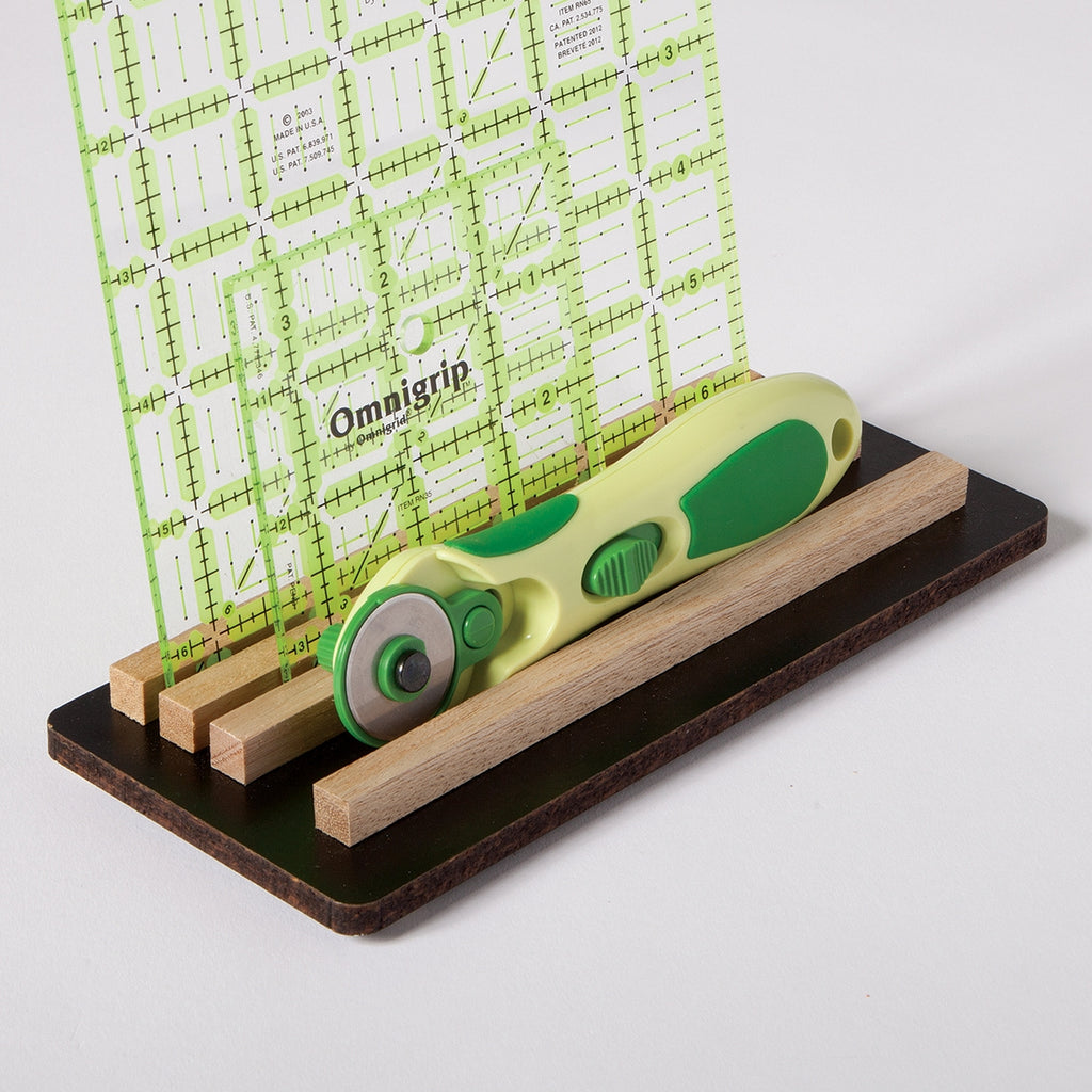Mini Table Rack 3-1/2 x 8 Inch