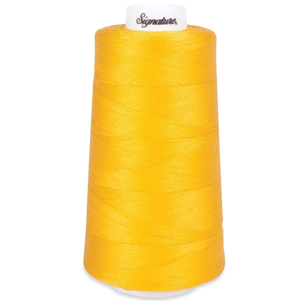Star Gold A & E 40 Wt. Signature Quilting Thread