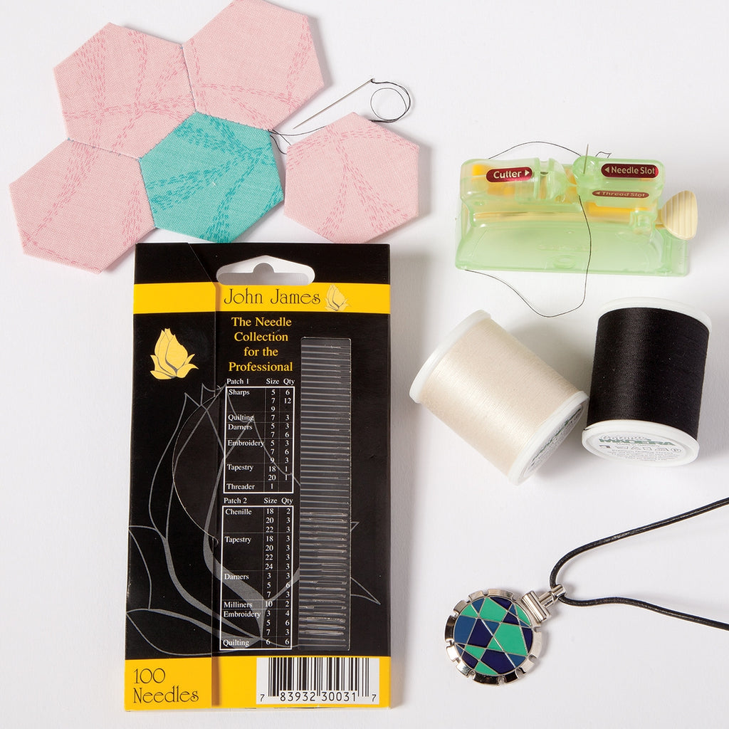 SEW EASY HAND STITCHING BUNDLE
