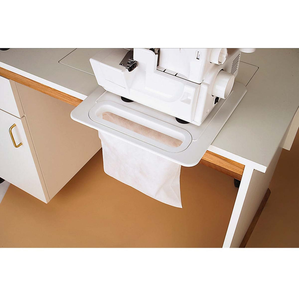 Serger Pad/Trim Catcher