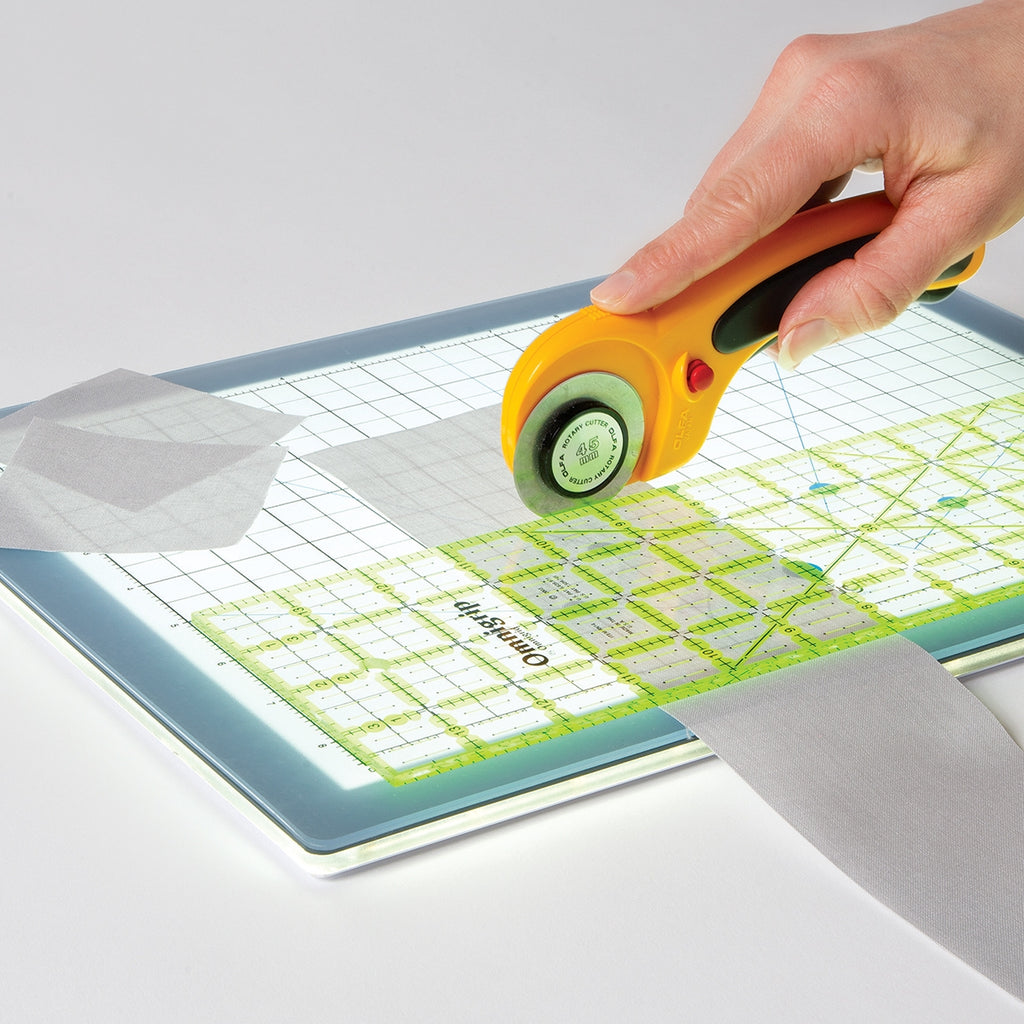 Full Size Wafer 1 Cutting Mat