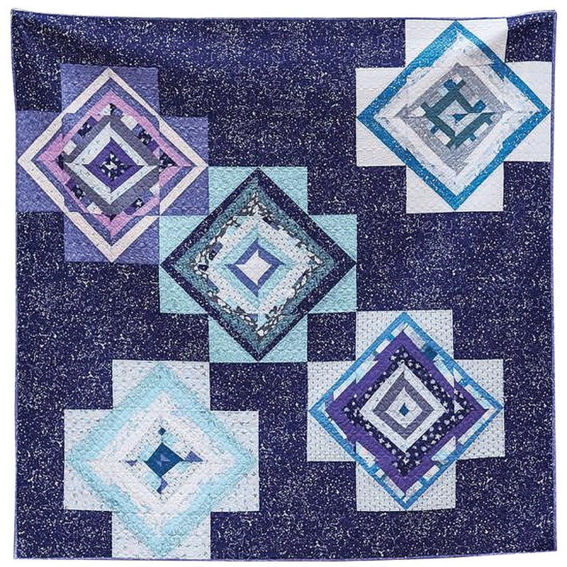 Wishing Star Quilt Top Kit