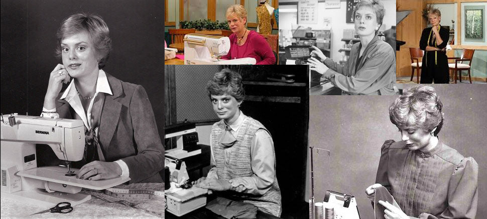 Photos of Nancy Zieman