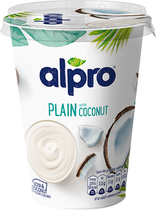 Alpro Coconut Yogurt 6 x 500g