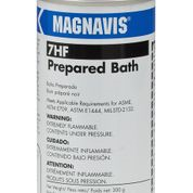 7HF Black Visible Prepared MT Bath (12 - 16 oz aerosols)