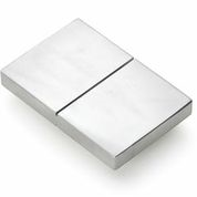 Aluminum Test Block