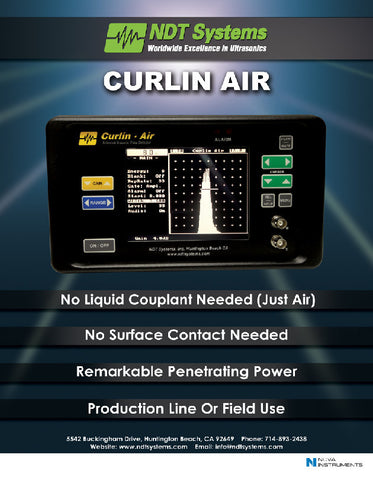 Curlin Air