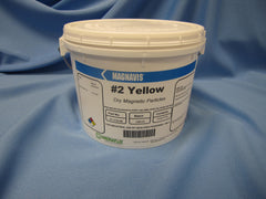 #2 Yellow MT Powder (10 pound pail)
