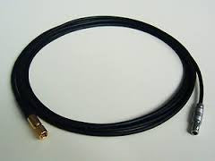 MKDT/LEMO 6' Cable