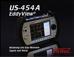 US-454A Flaw Detector