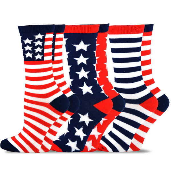 4th of July Socks