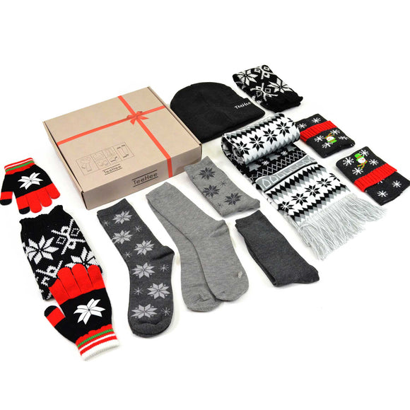 Winter Fashion Socks