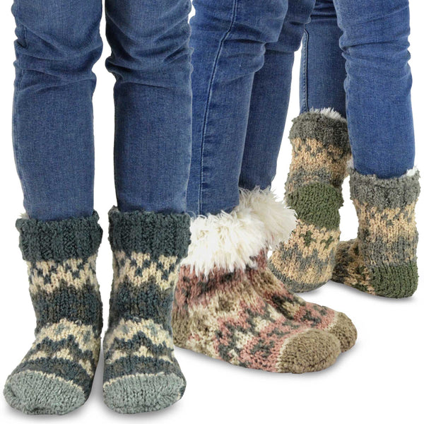 winter socks