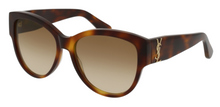 Afbeelding in Gallery-weergave laden, Saint Laurent SL M3 - Occhiali Opticiens