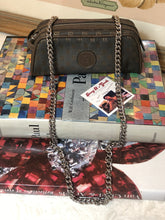 Load image into Gallery viewer, Adorable FF logo Fendi Convertible Pouch/Crossbody/Bum Bag