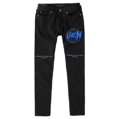 Upper Echelon WRLD Denim