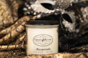 MASQUERADE *Infused with natural essential oils*