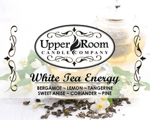 WHITE TEA ENERGY