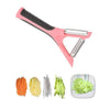 Multifunction Fruits Vegetables Slicer Peeler