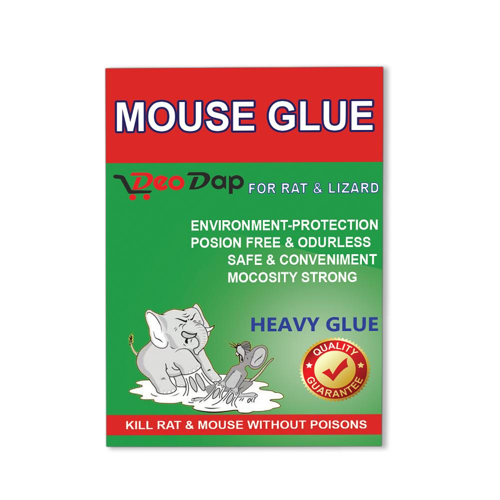 204 Green Mice Glue Traps (1pc)