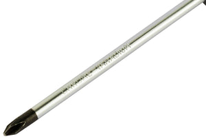 599 Slotted Screw Driver Standard(multicolor)