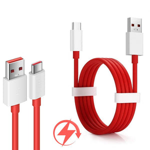 318 Charge Fast Charging Cable (Type C Cable)-100 cm
