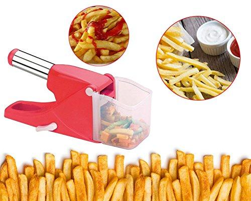 119 french fries chipser (potato chipser)