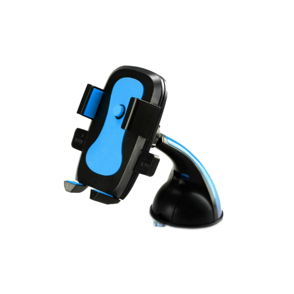 Classic Mobile Holder for Cars (360 Degree Rotation)