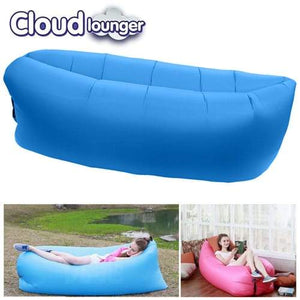 868 Camping Inflatable Lounger Sofa