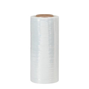 949 Stretch Wrap Roll for Luggage Packing/Wrapping (White Stretch Film per KG any size)