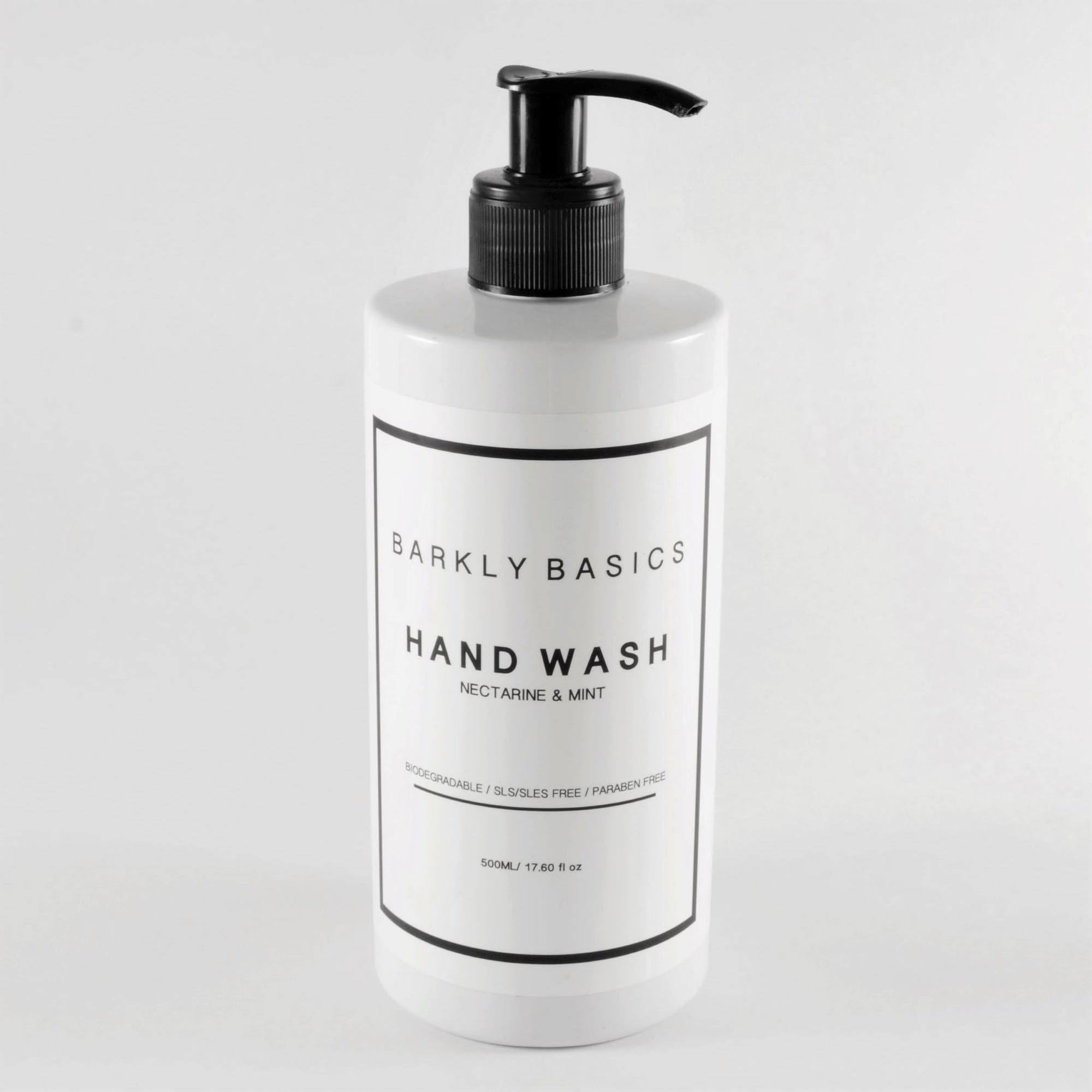 Hand Wash | Nectarine & Mint