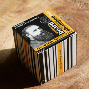 Natural Beard Shampoo Bar