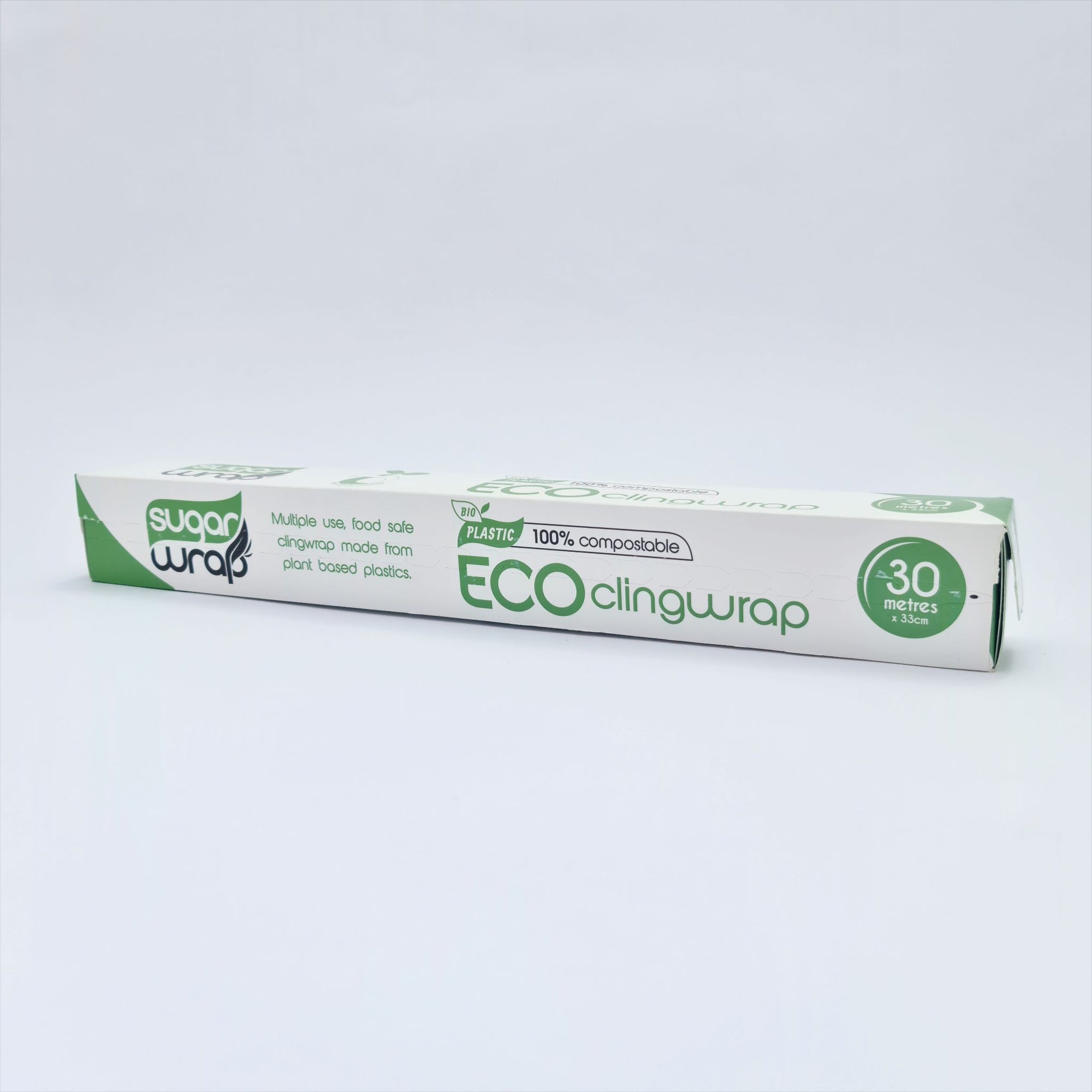 Compostable Eco Cling Wrap
