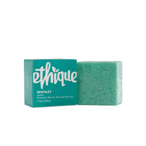 Mintasy | Shampoo Bar - Normal to Dry Hair