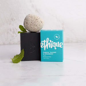 Bodywash Bar | Pumice, Tea Tree & Spearmint