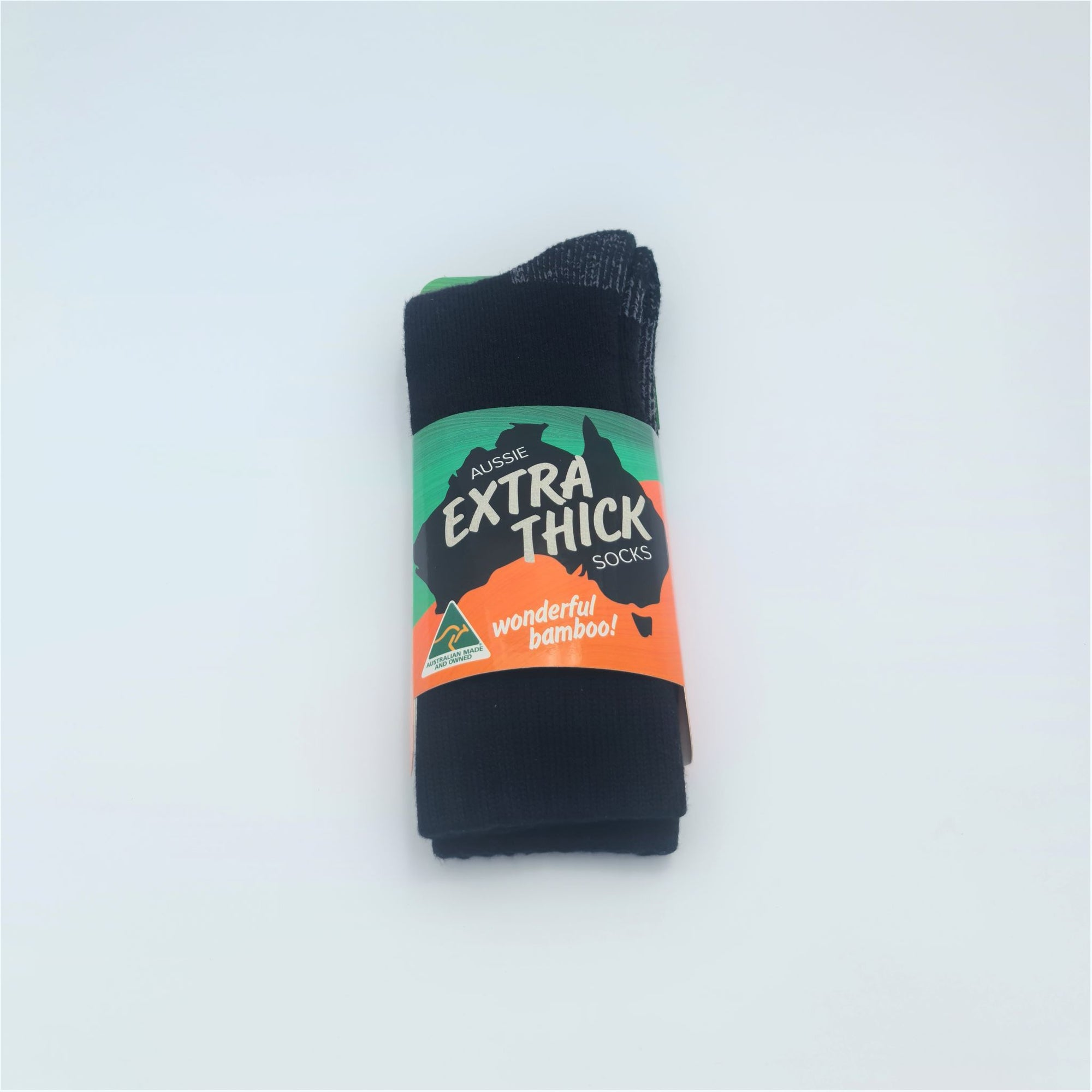 Bamboo Extra Thick Socks | Made in Australia
