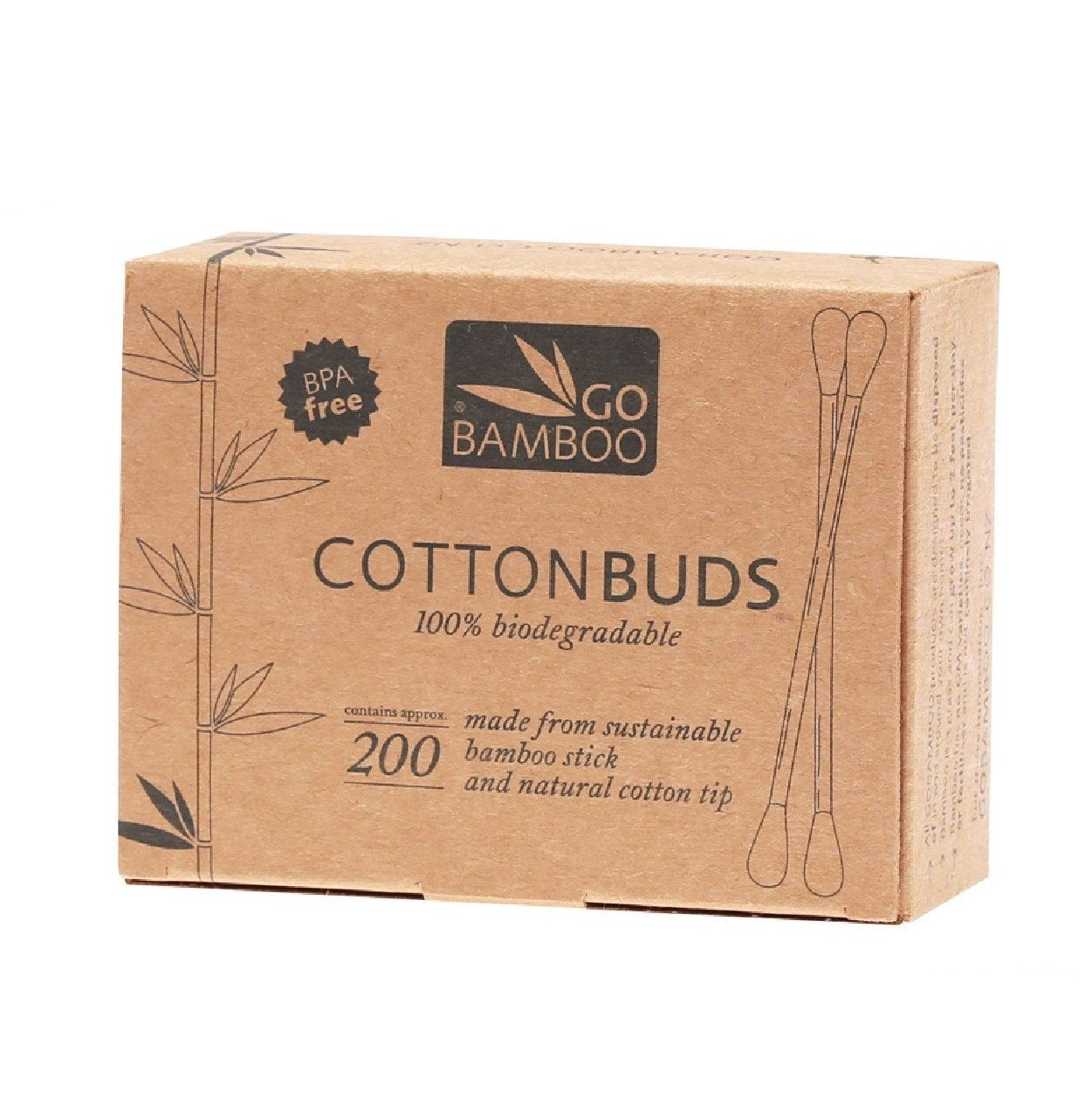 Cotton Buds | Waste Free