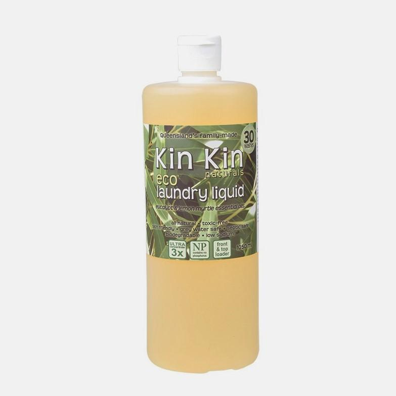 Laundry Liquid | Eucalypt & Lemon Myrtle